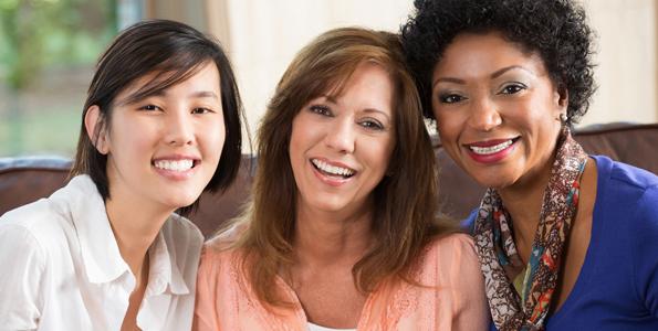 Women's Giving Network